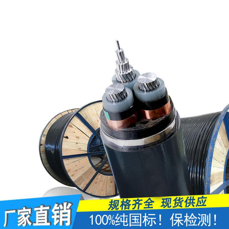 88必发娱乐开户_铝芯高压铠装电缆YJLV22、YJLV62